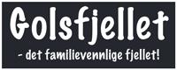 Golsfjellet – det familievennlige fjellet! Logo