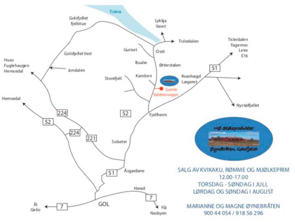 Øynebråten Støl, Golsfjellet, Valdres, Hallingdal, Hemsedal, Kvikaku,prim og vafler.