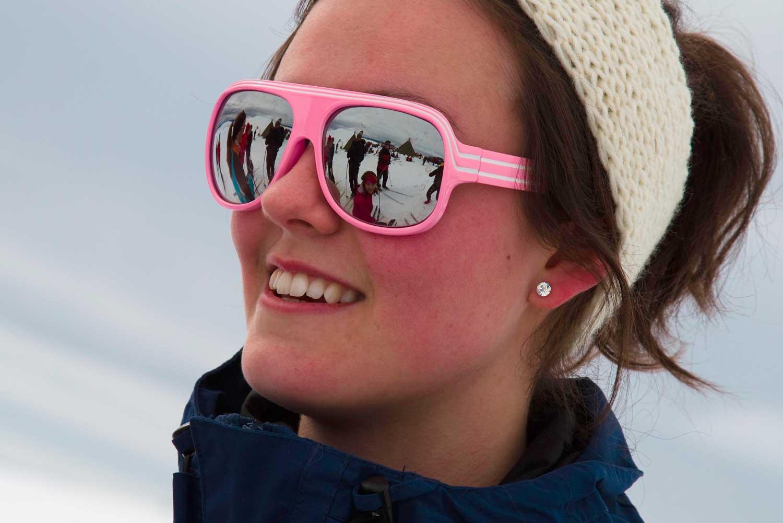 Vinterfjellet, vinter på fjellet, hyttetur, langrenn. Golsfjellet, Hallingdal, Valdres, Hemsedal. Foto: Thorgeir Røer