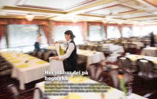 Reportasje fra Hallingdølen. Foto og tekst: Sindre Thoresen Lønnes.