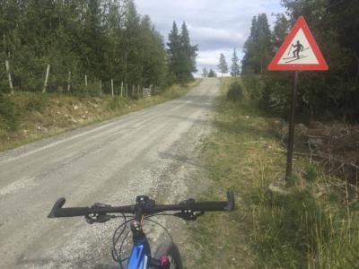 Golsfjellet, norges kanskje beste område for fjellsykling. Hallingdal, Valdres, Mjølkevegen. Foto: Thorgeir Røer