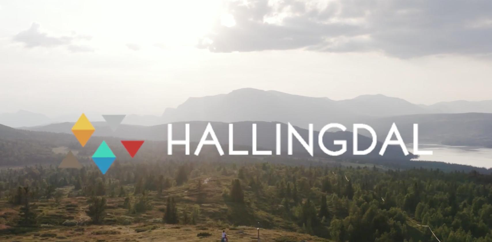 Golsfjellet – midt i Hallingdal …